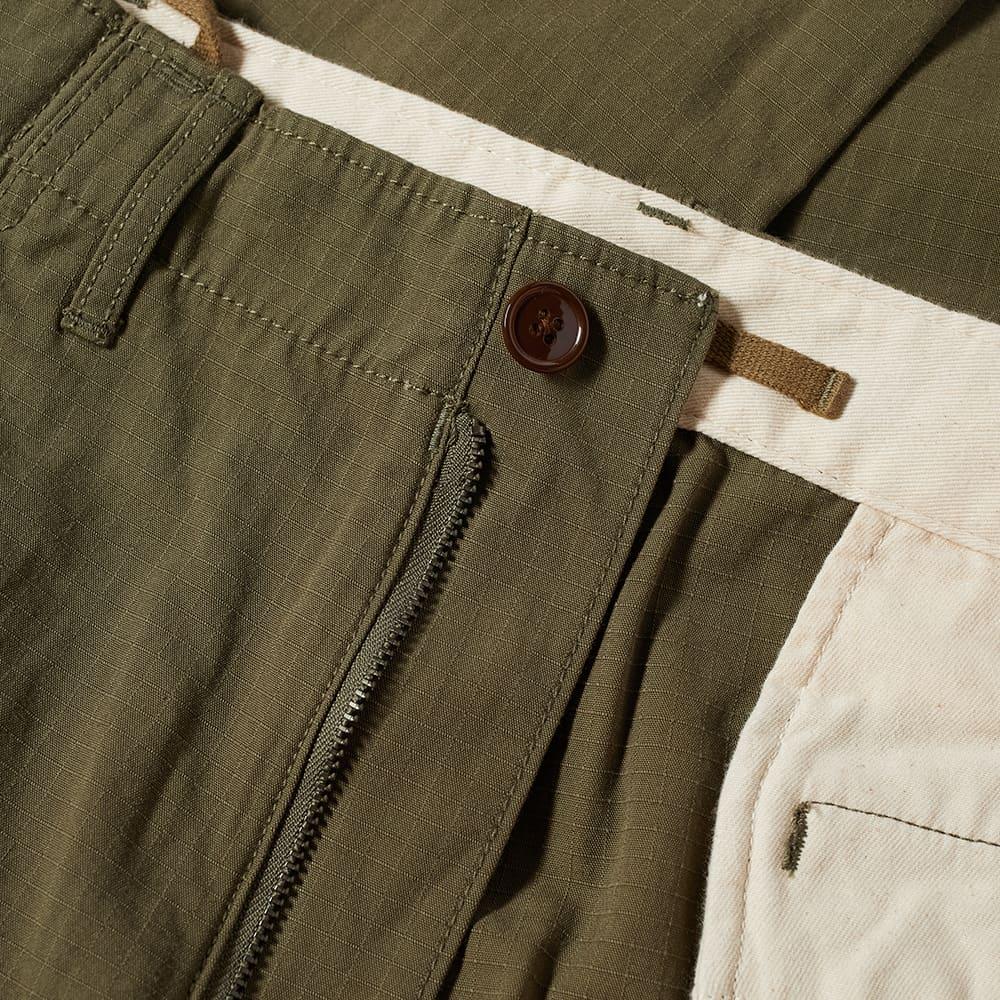 Nanamica Cargo Pant - Khaki