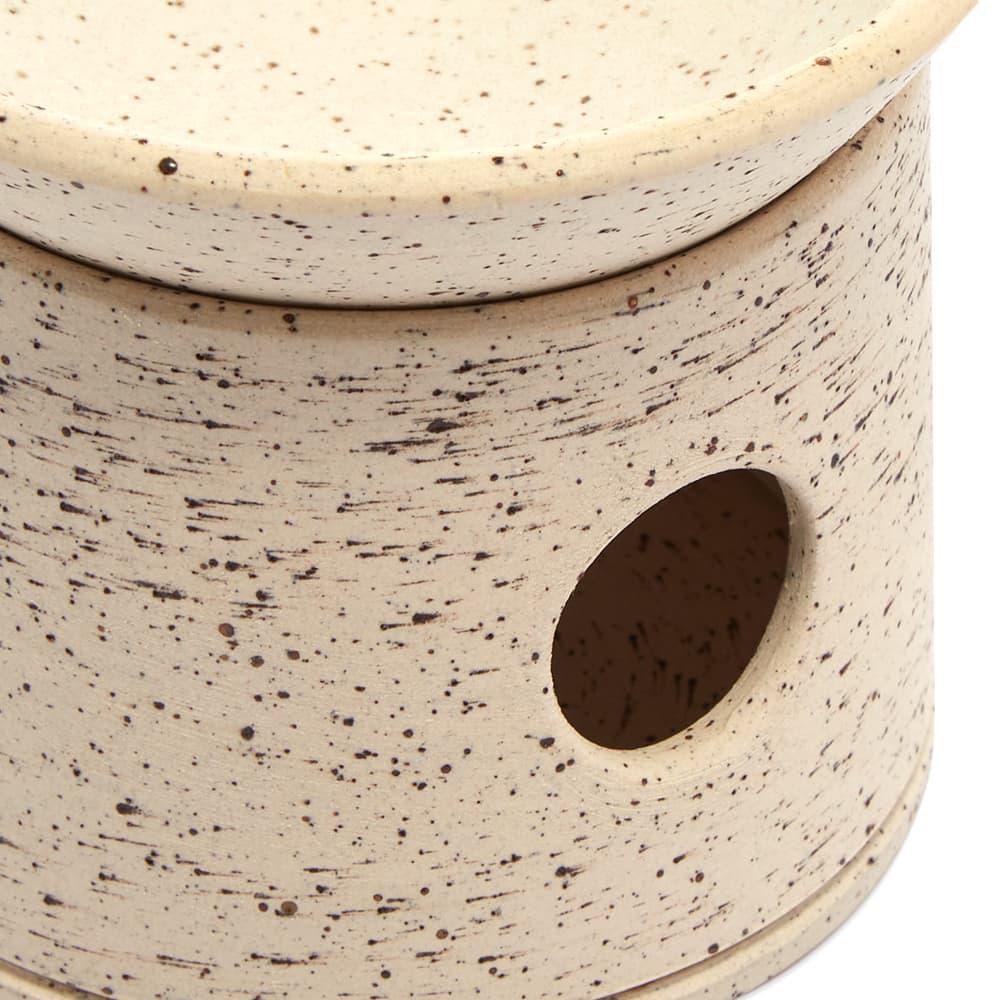 Sam Marks Ceramics Essential Oil Burner - Speckle