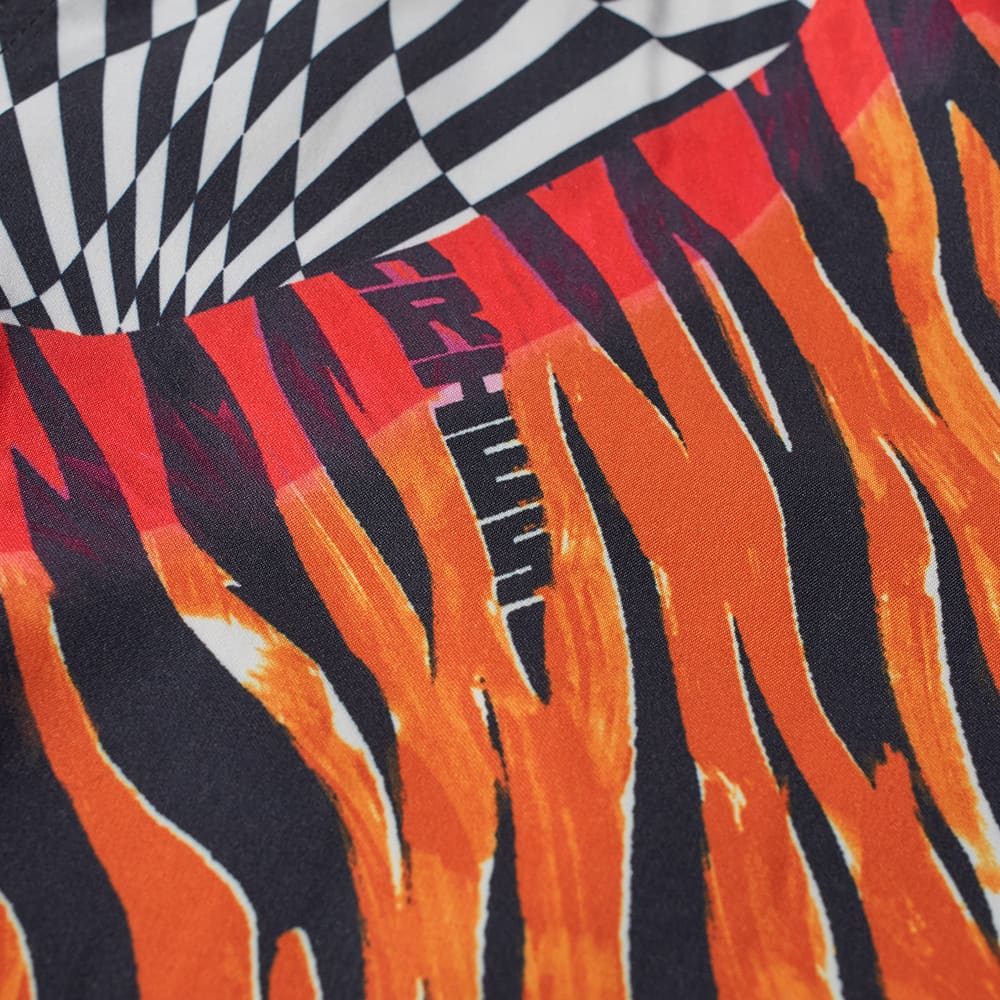 Vans Vault x Aries Distorted Short - Distorted Check