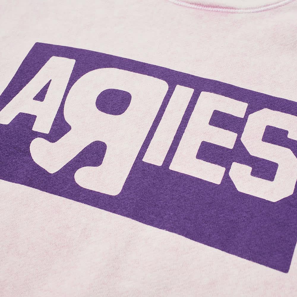 Vans Vault x Aries Crew Sweat - Pink