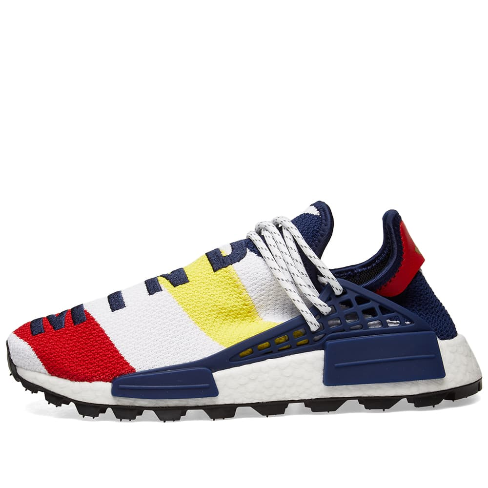 Adidas Consortium x Billionaire Boys