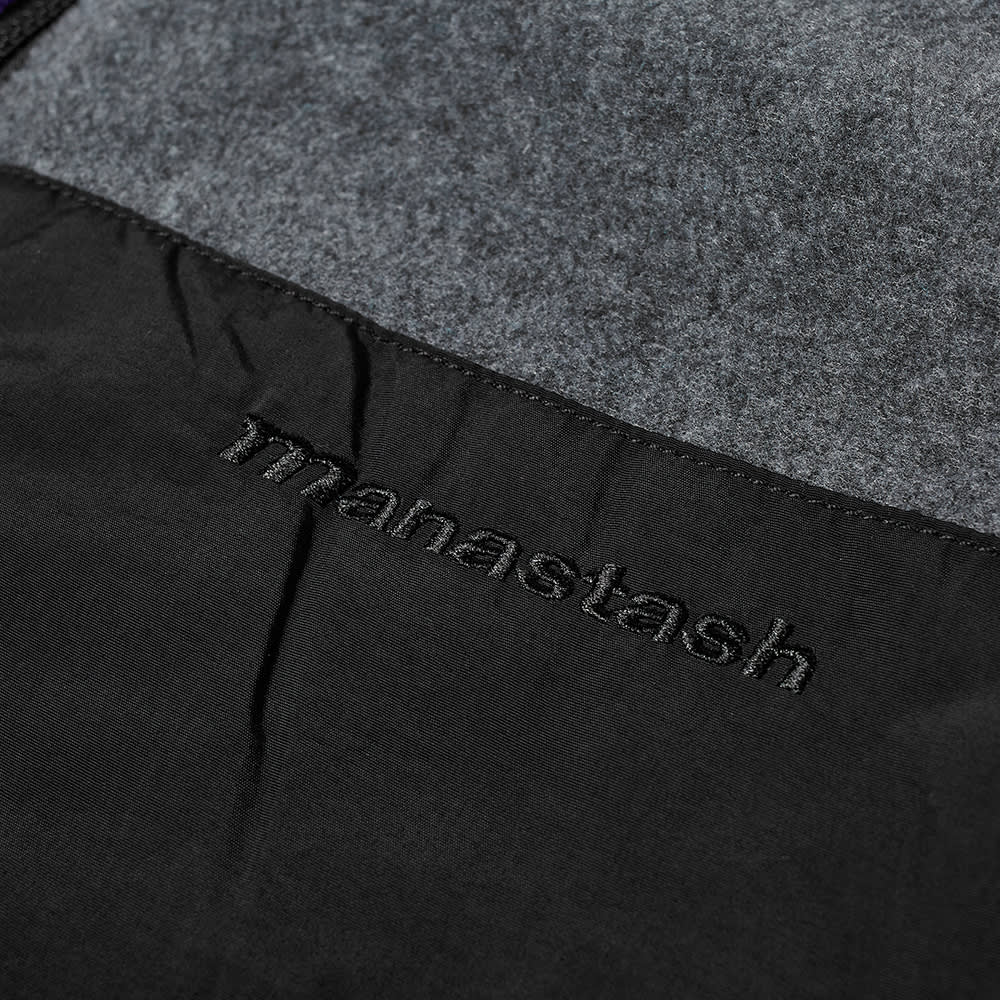 Manastash Wasatch 2.0 Jacket - Panel