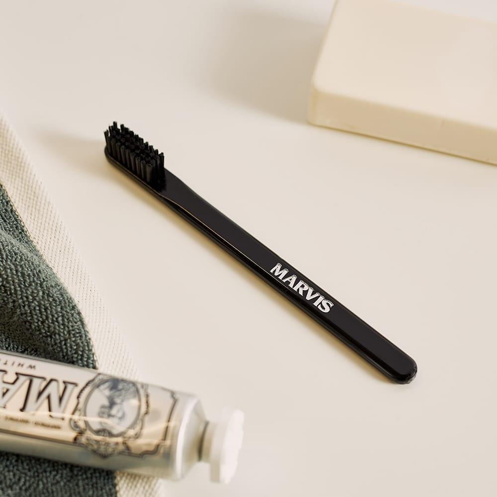 Marvis Toothbrush - Black