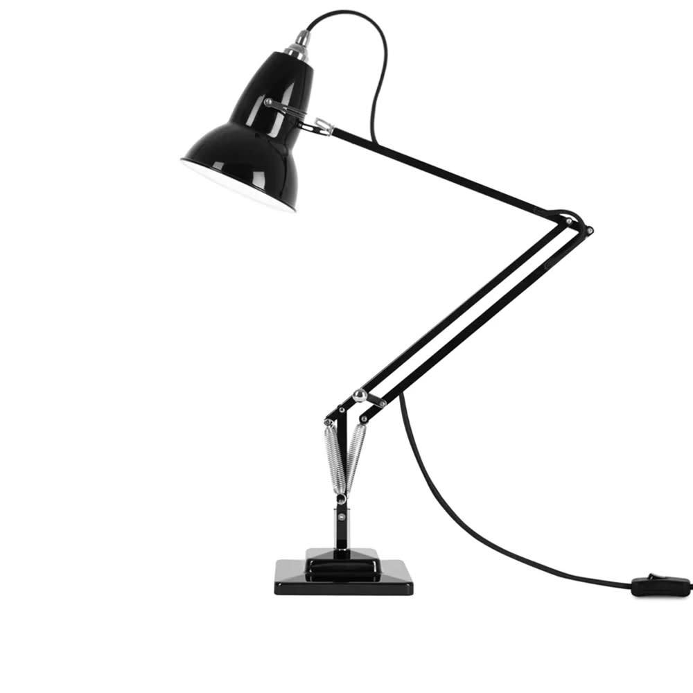 Anglepoise Original 1227 Desk Lamp - Black