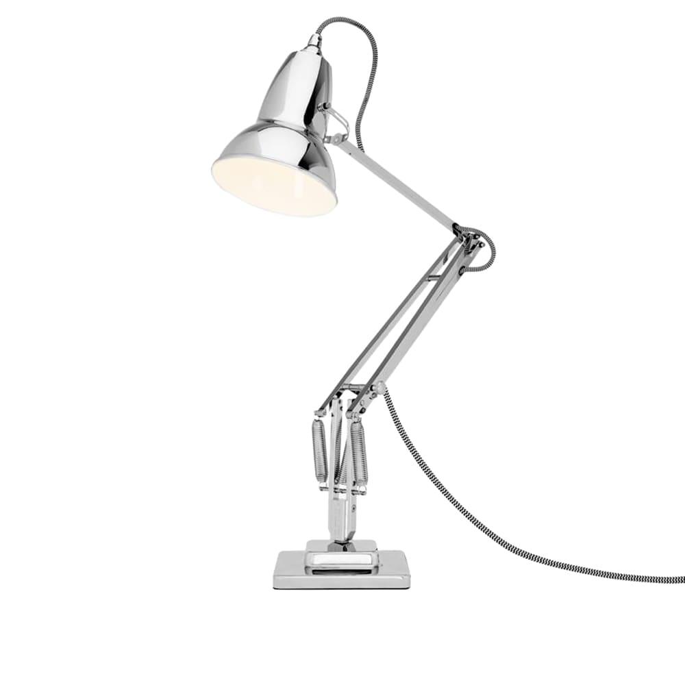 Anglepoise Original 1227 Desk Lamp - Chrome