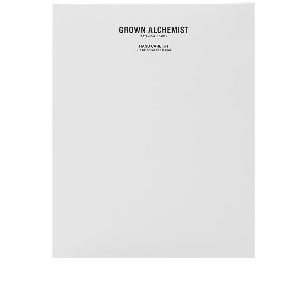 Grown Alchemist Hand Wash & Hand Cream Set - 300ml