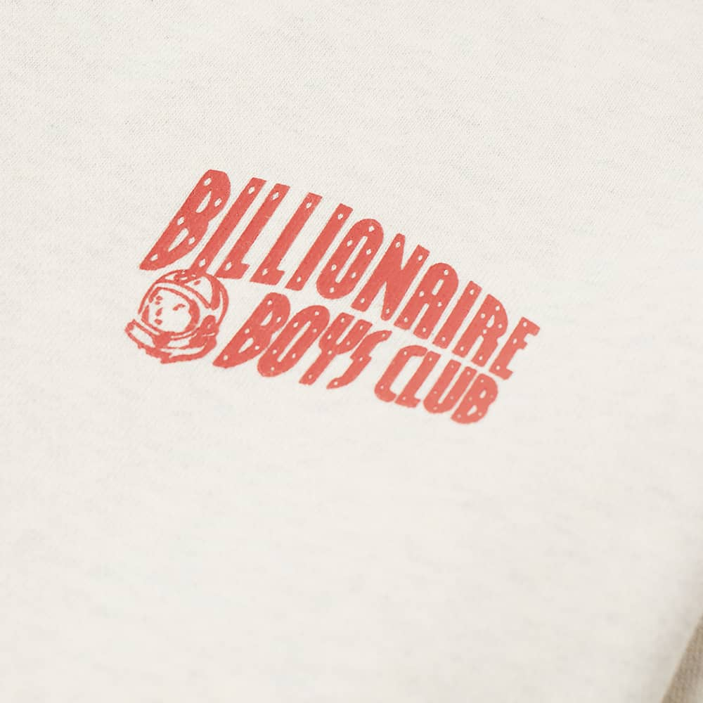 Billionaire Boys Club Arch Logo Crew Sweat - Oat