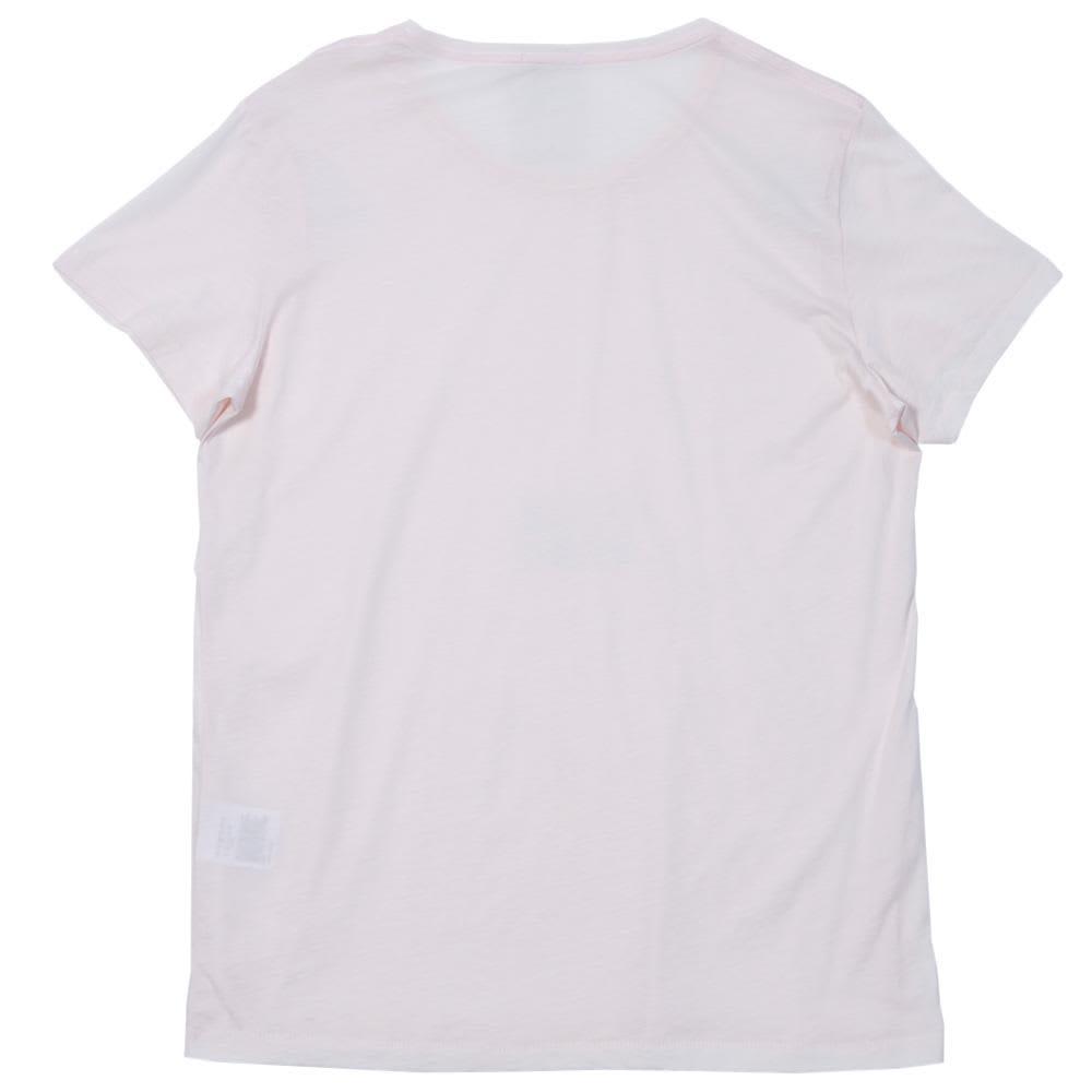 Acne Standard O Tee - Light Pink