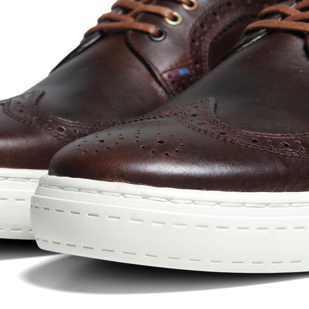 Paul Smith Marced Shoe - Sequoia Brando