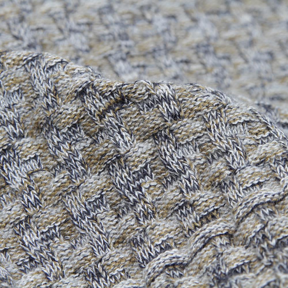S.N.S Herning Emergent Sweater - Grey Melange