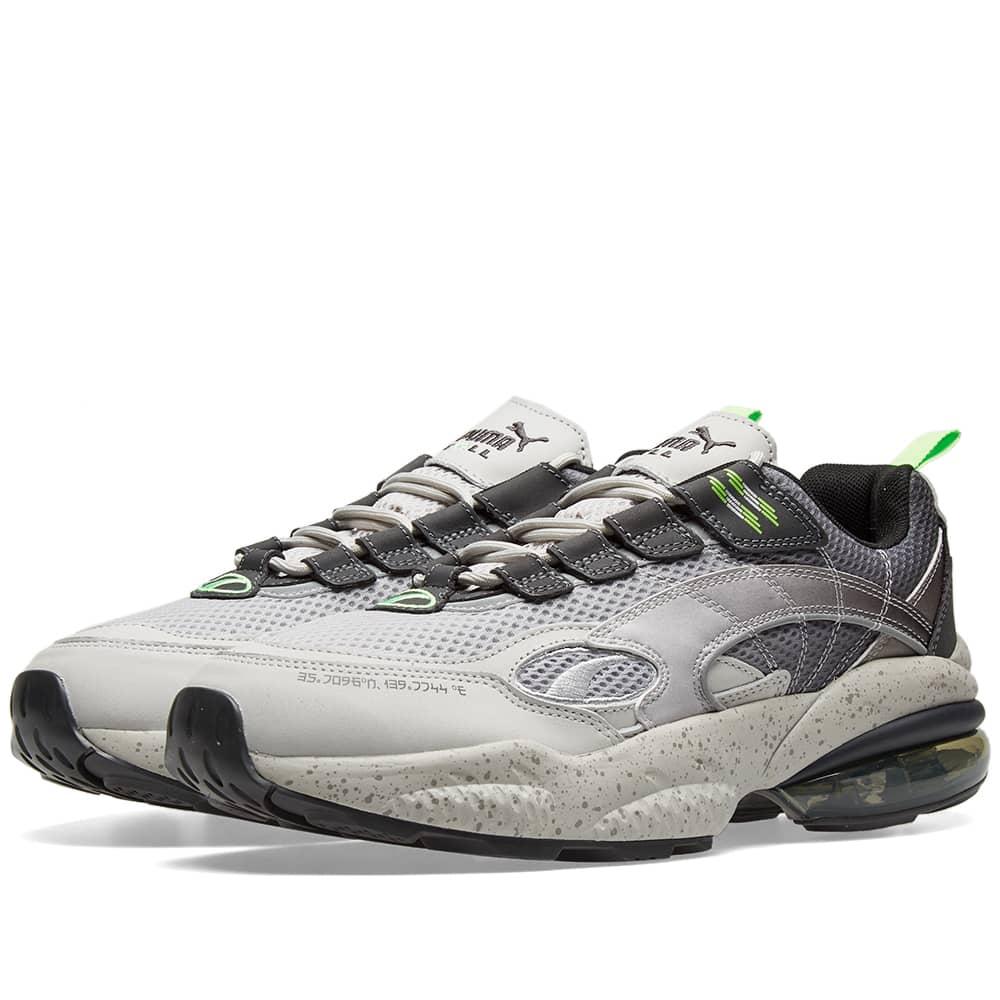 Puma x Mita Sneakers Cell Venom Grey
