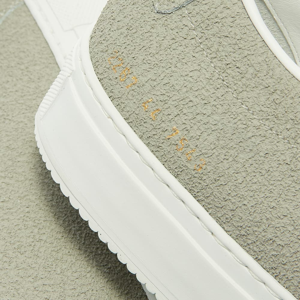 Common Projects Achilles Premium - Grey