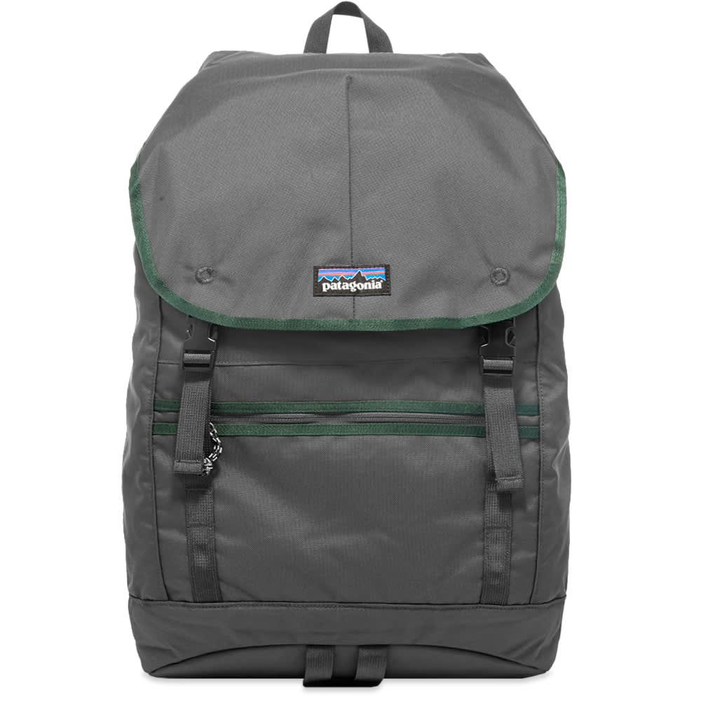 Patagonia Arbor Classic 25L Pack - Forge Grey