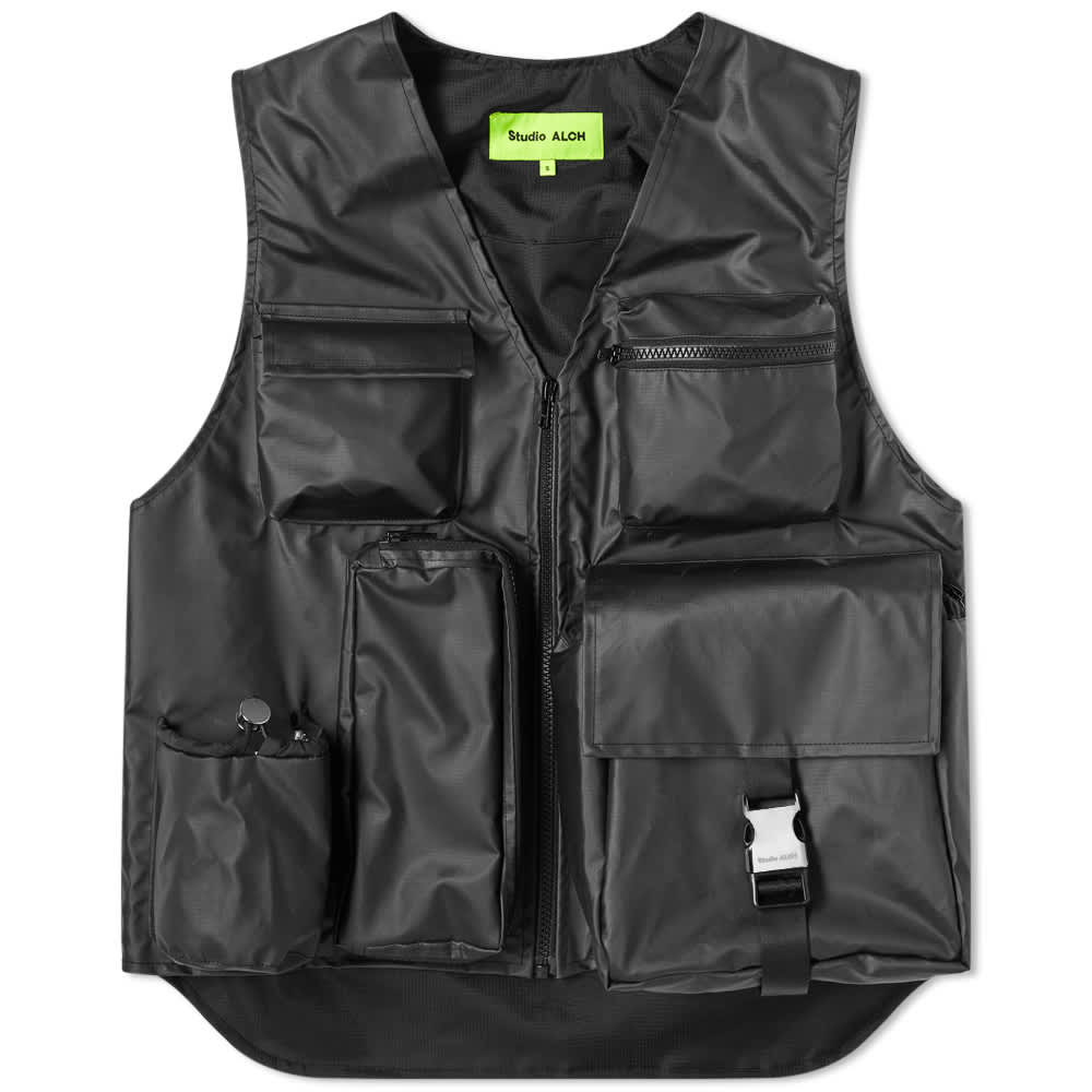 Studio ALCH Insulated Gilet