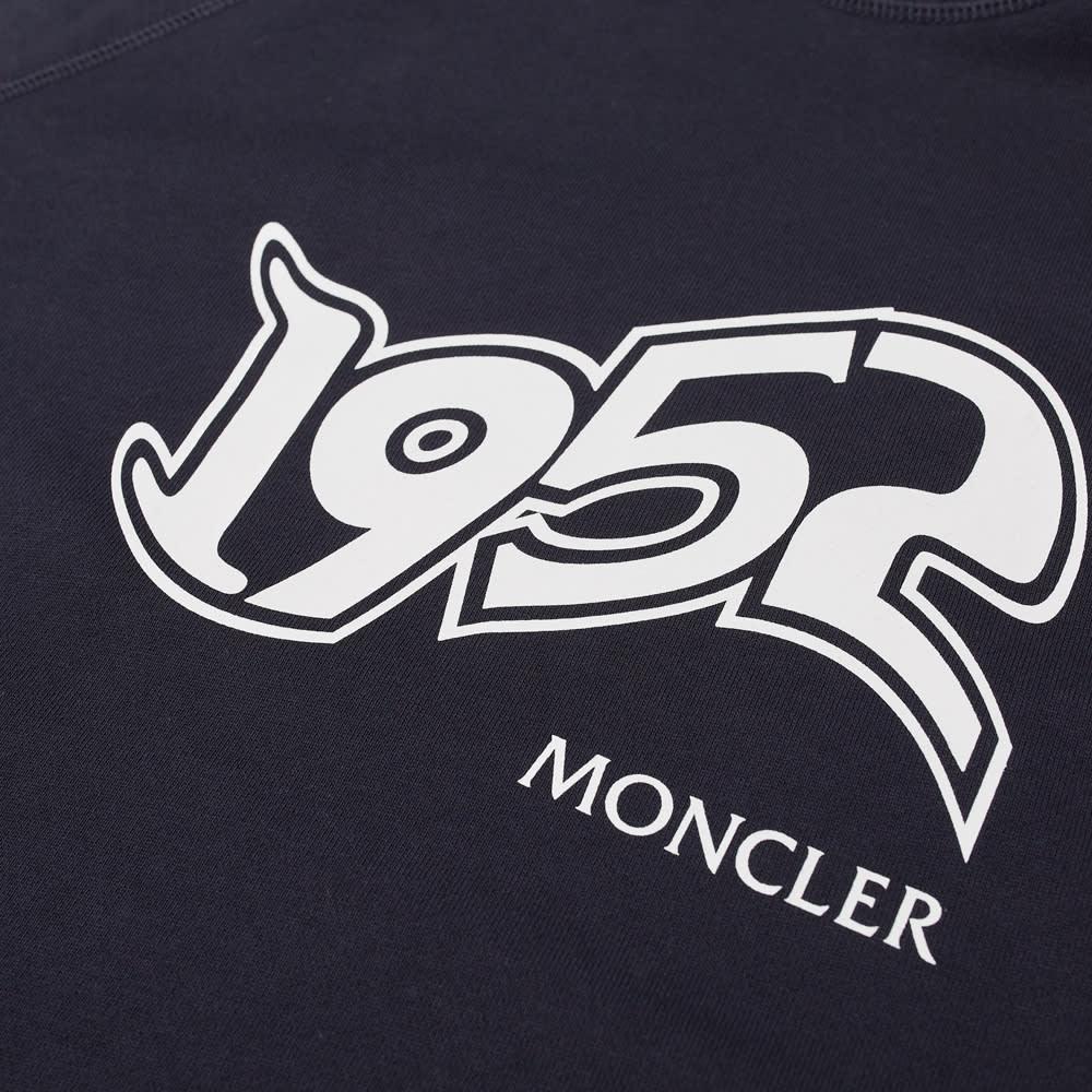 Moncler Genius 2 Moncler 1952 Logo Sweat - Navy