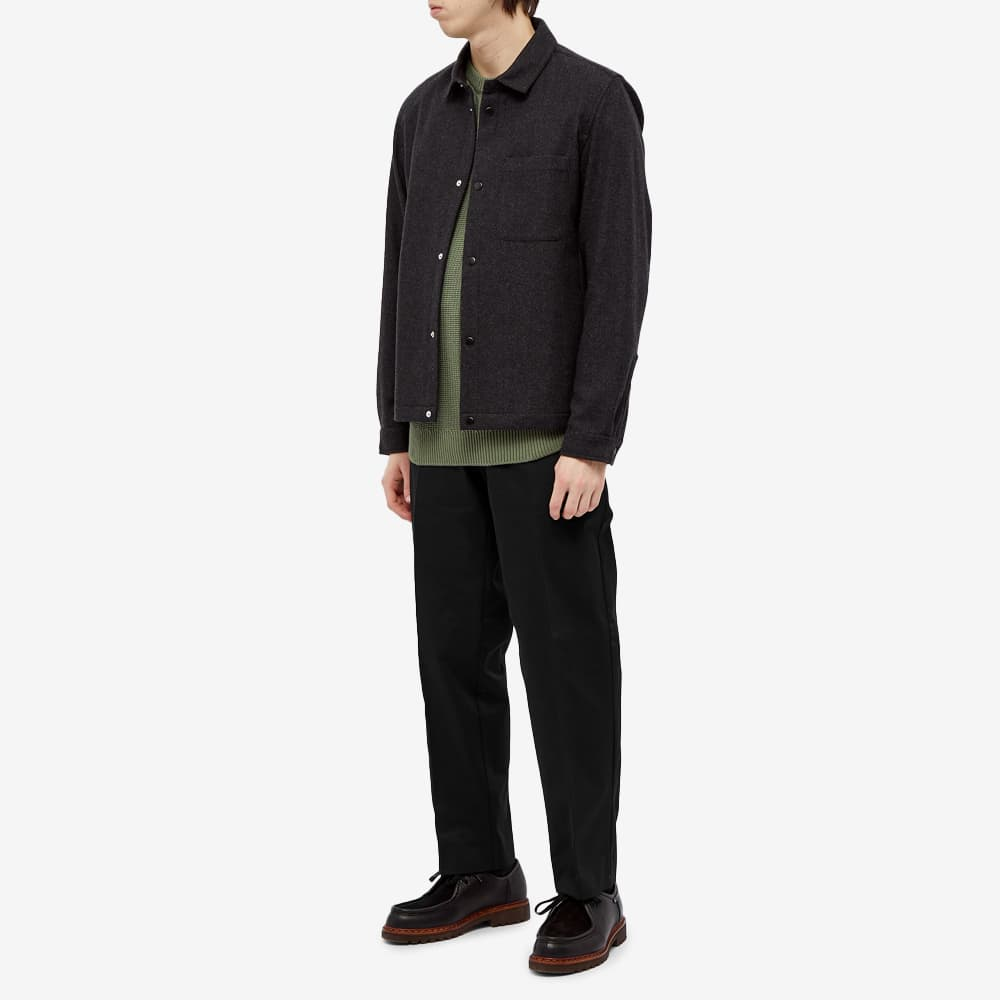 Norse Projects Andersen Chino - Black