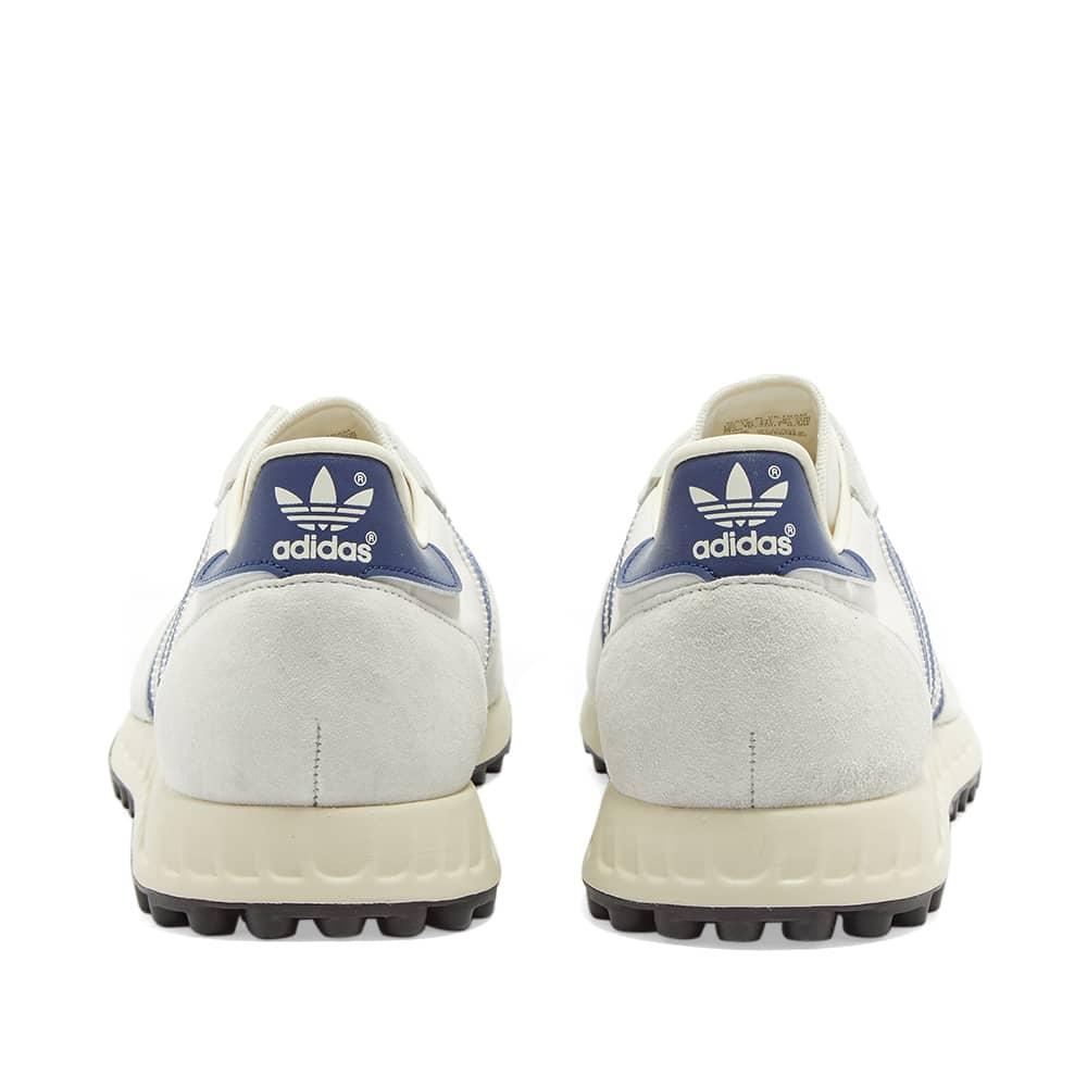 Adidas TRX Vintage - Chalk White, Black & Grey