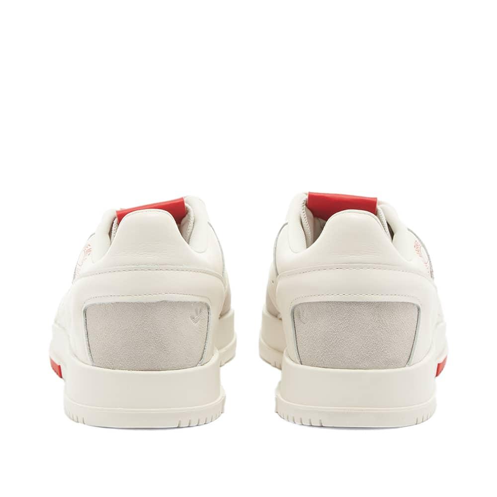Adidas Supercourt Mash Up - Chalk White & Red