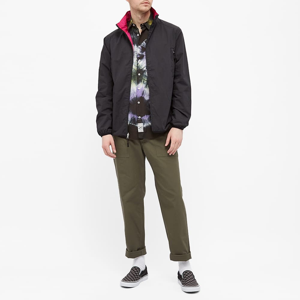 Stan Ray Taper Fit 4 Pocket Fatigue Pant - Olive Ripstop