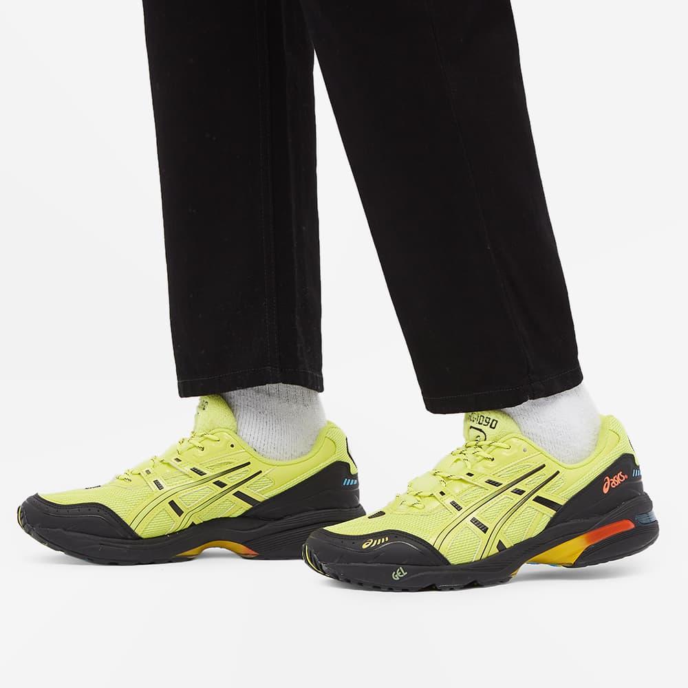 Asics Gel-1090 - Lime Zest & Black