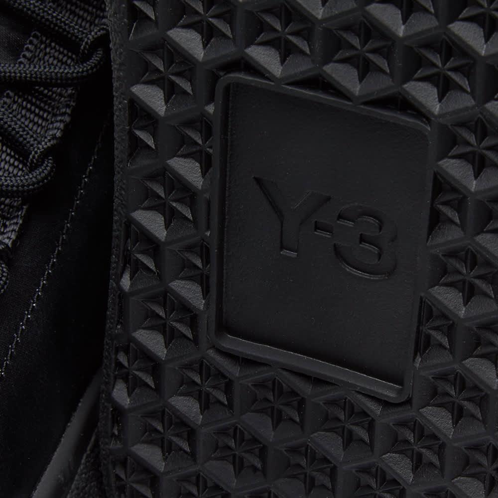 Y-3 x James Harden Bashyo - Black