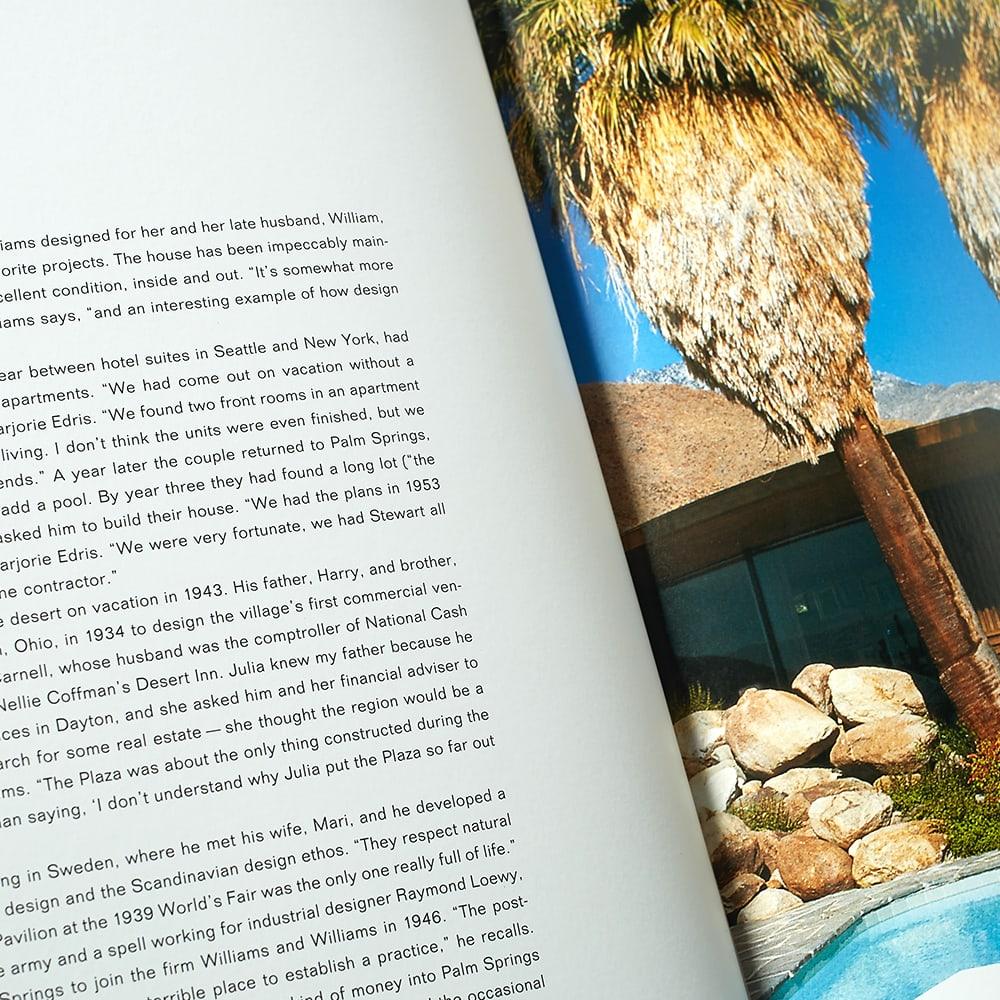 Palm Springs Modern Houses In The California Desert Adele Cygelman End