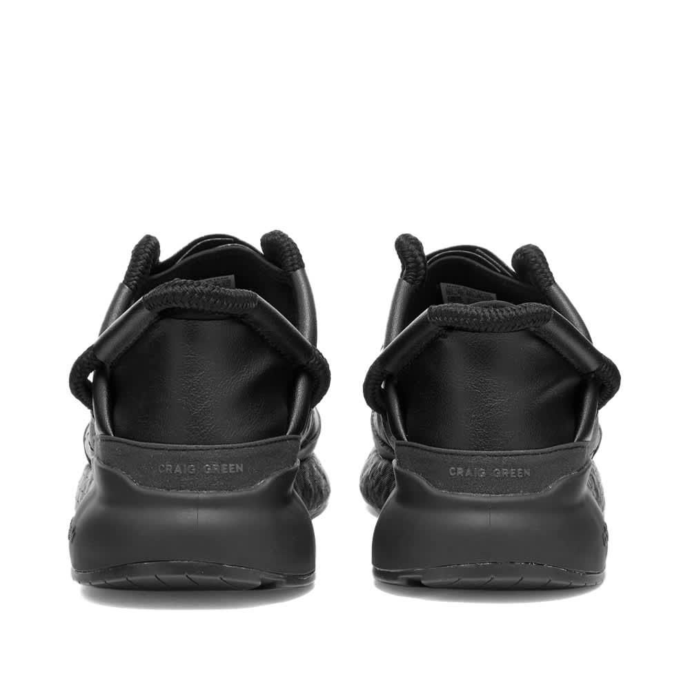 Adidas x Craig Green ZX 2K Phormar II - Black