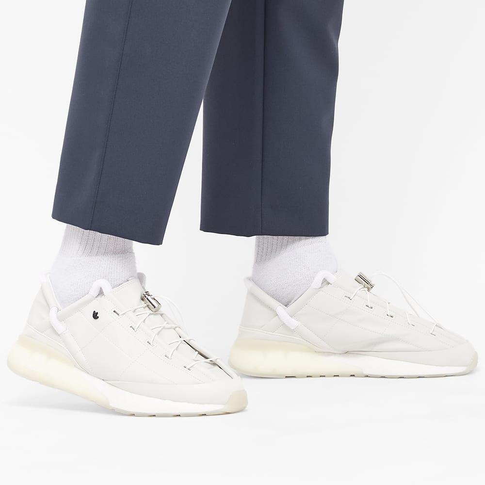 Adidas x Craig Green ZX 2K Phormar II - White