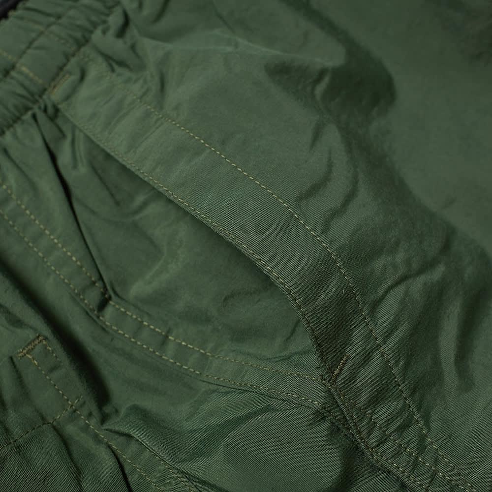 Danton Nylon Short - Green
