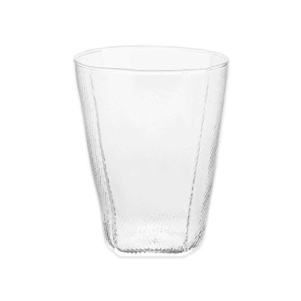 HAY Tela Tumbler L - Clear