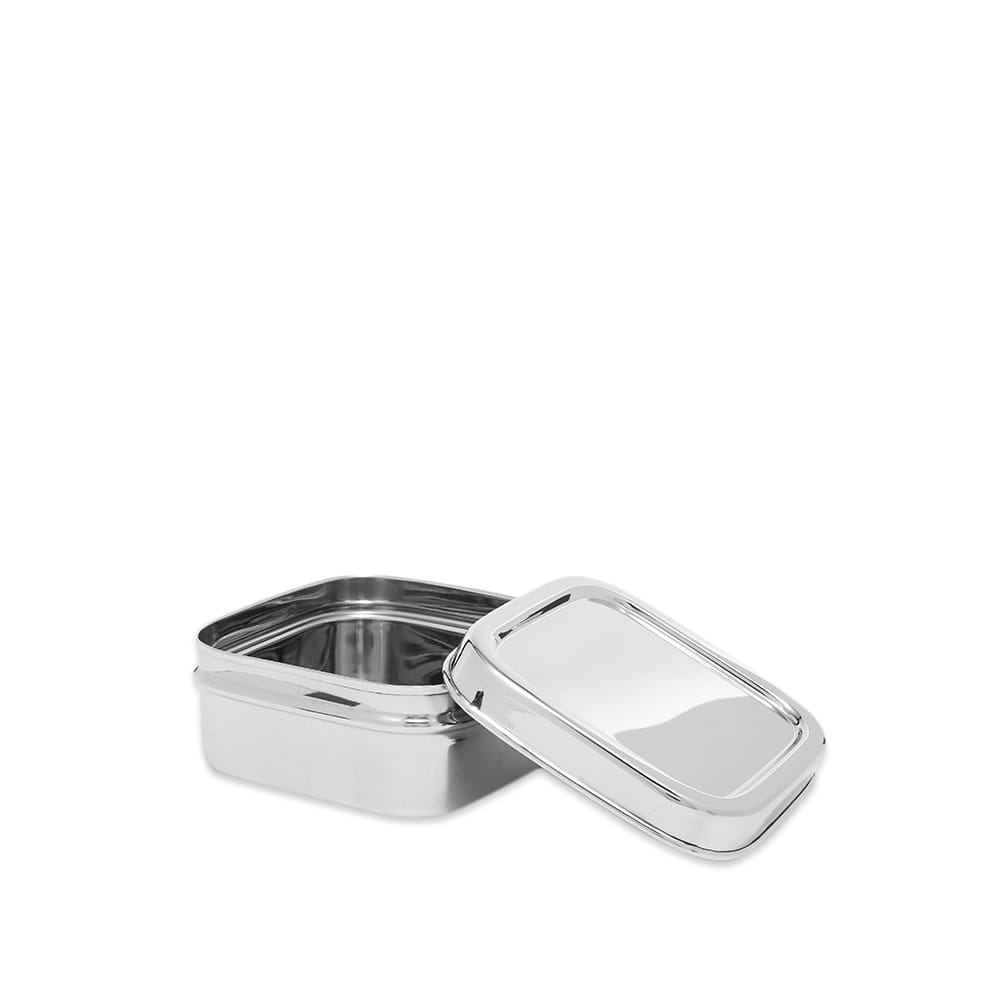 HAY Steel Lunch Box Square XS - Steel