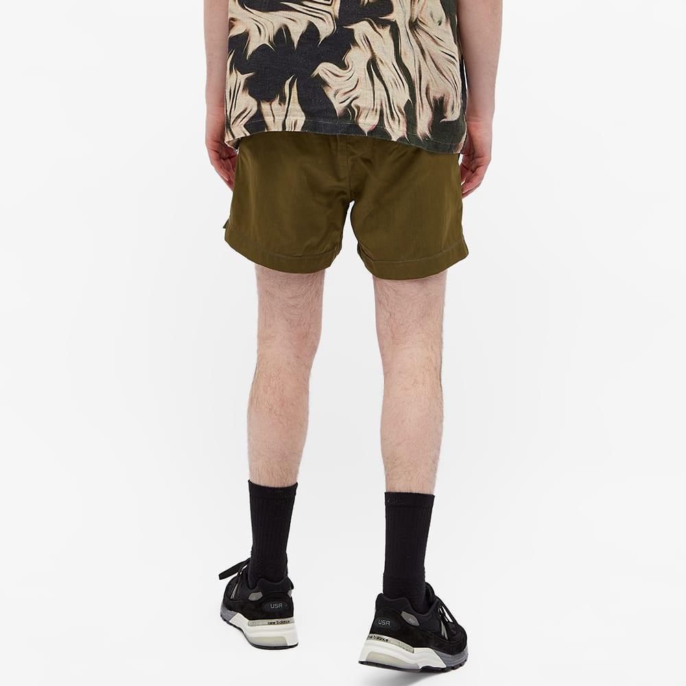 CDLP Deck Shorts - Olive