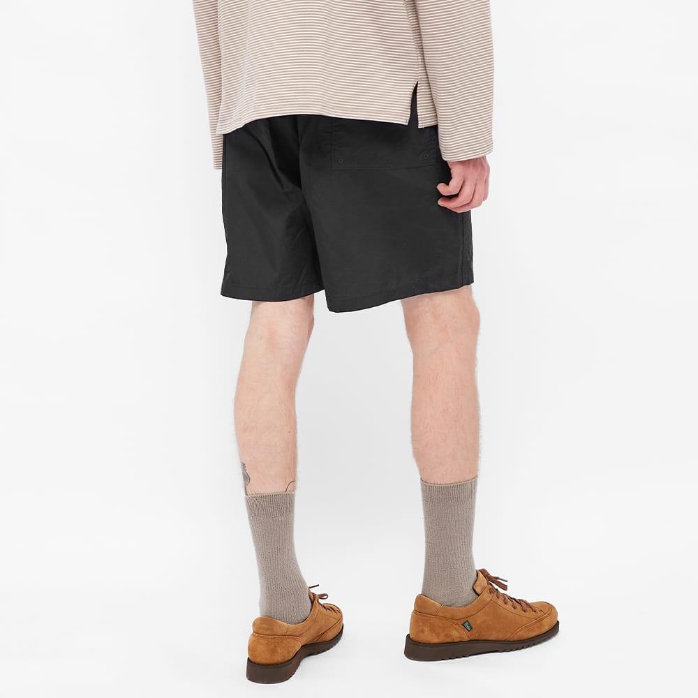 Danton Nylon Short - Black