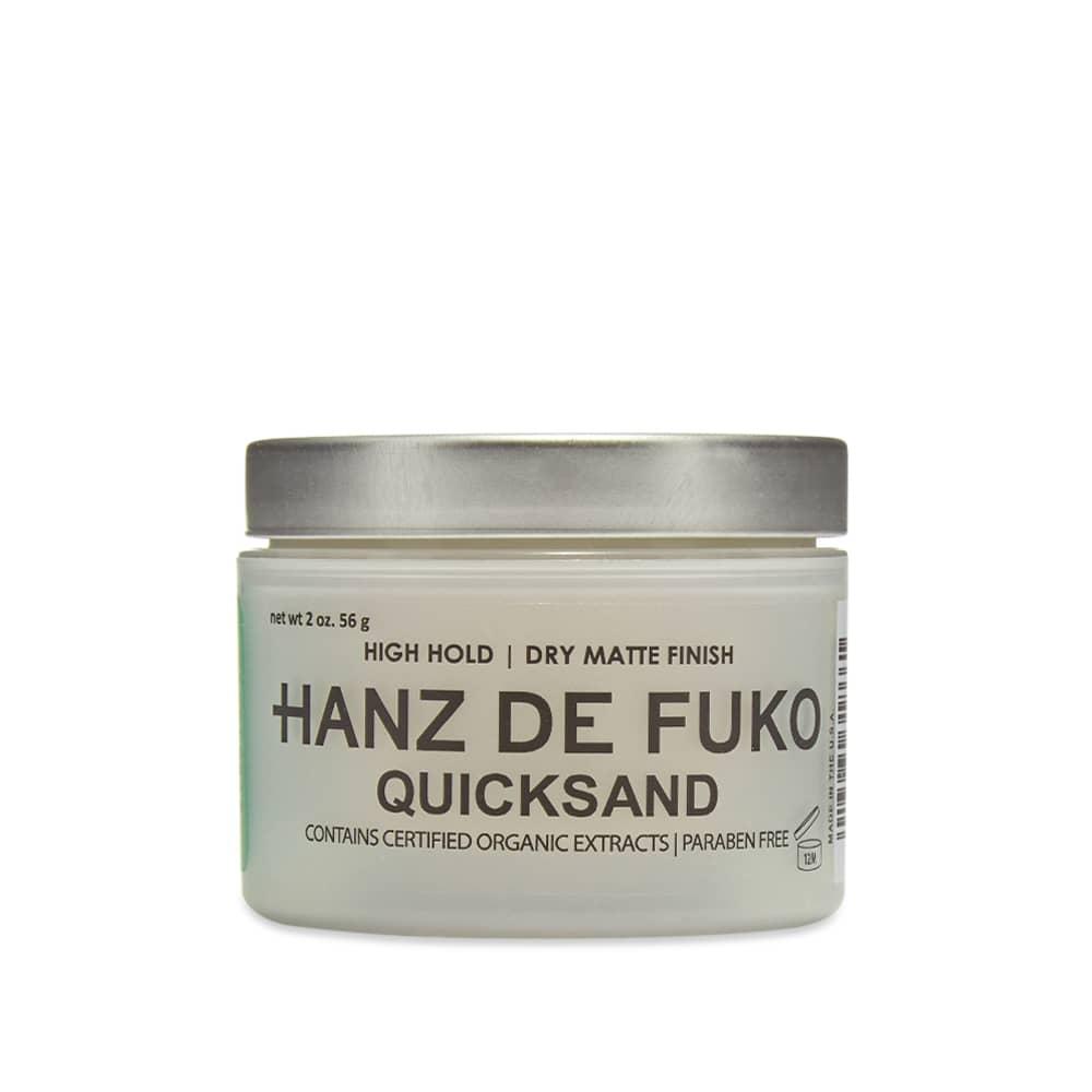 Hanz de Fuko Quicksand - 56g
