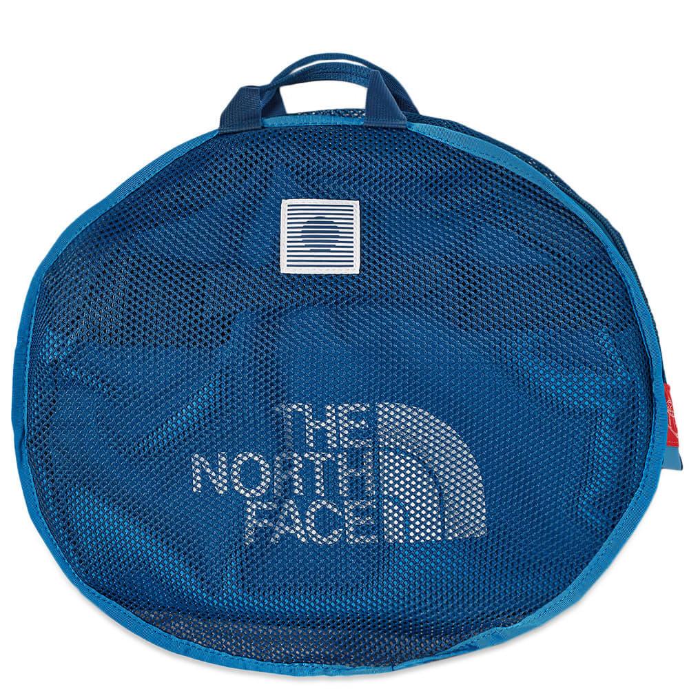 The North Face International Japan Basecamp Holdall - Blue