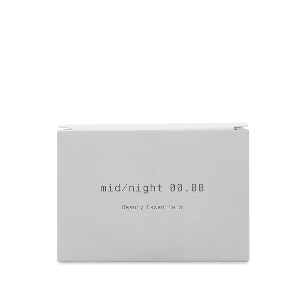 mid/night 00.00 Face Cream 00.23 - 50ml