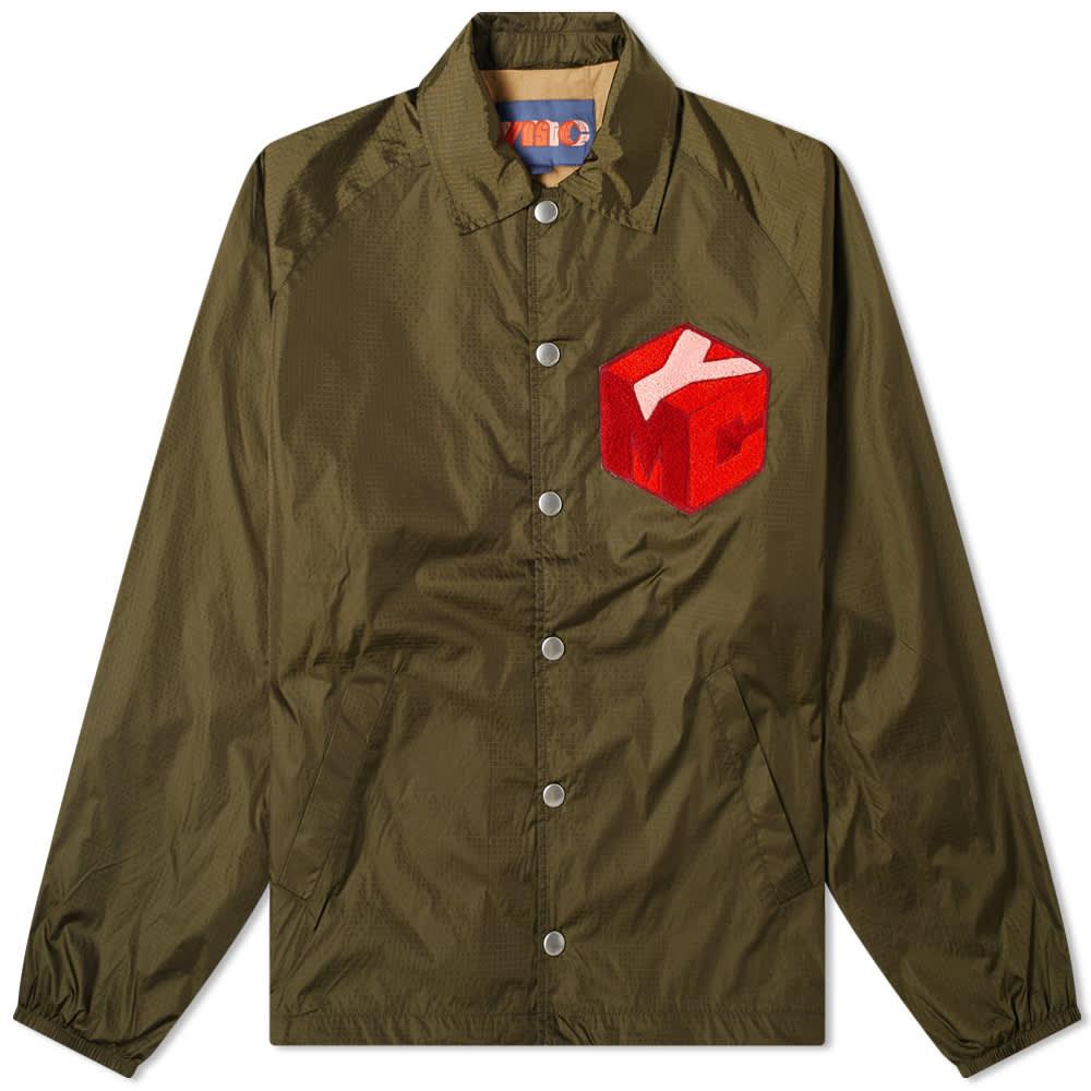 YMC x Pref Jocks Jacket