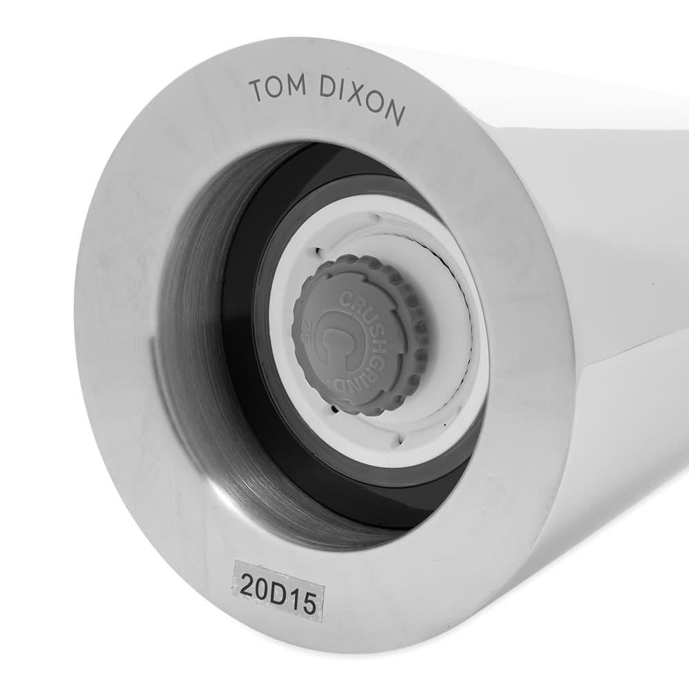Tom Dixon Mill Grinder Small - Silver