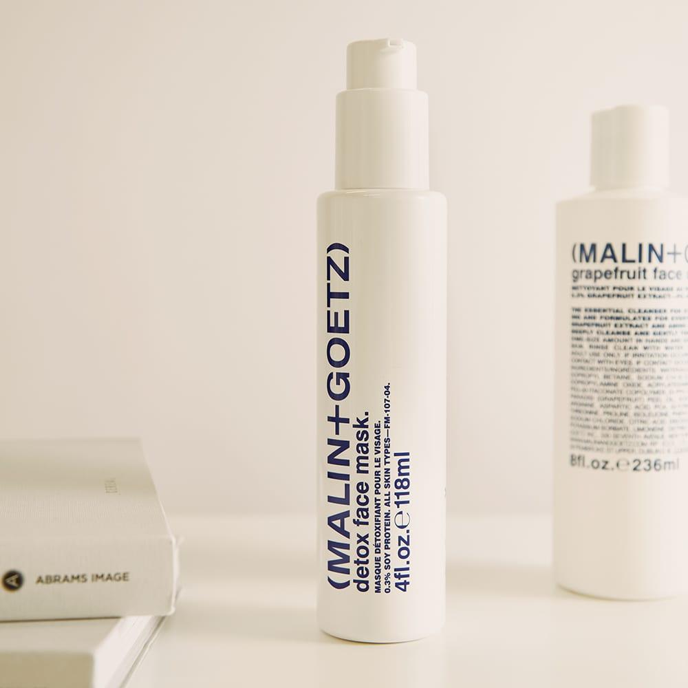 Malin + Goetz Detox Face Mask - 118ml