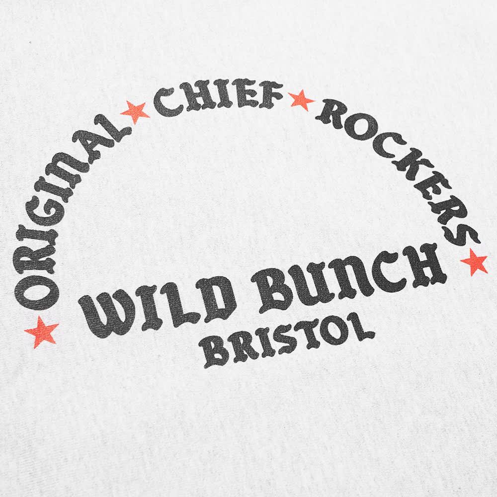 SOPH. x Wild Bunch O.C.R. Hoody - Grey
