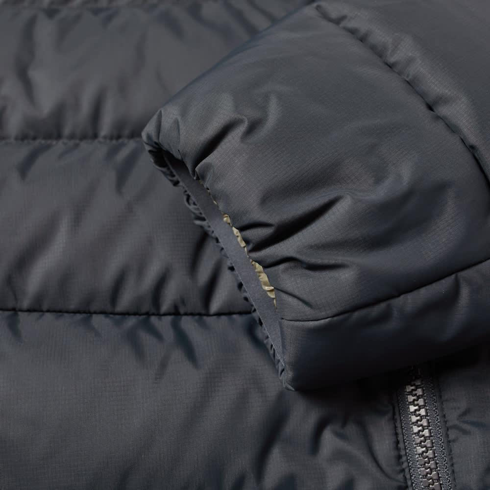 Arc'teryx Thorium AR Hooded Down Jacket - Glitch