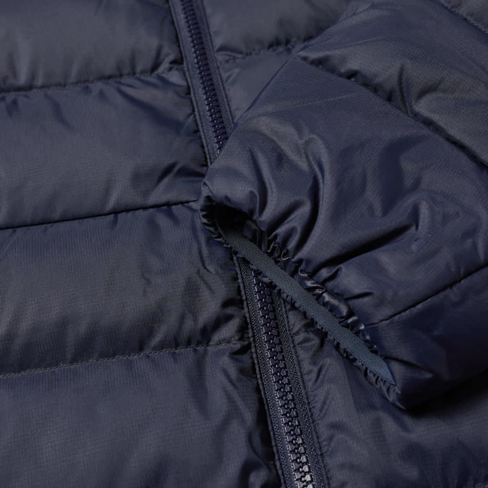 Arc'teryx Thorium AR Hooded Down Jacket - Kingfisher