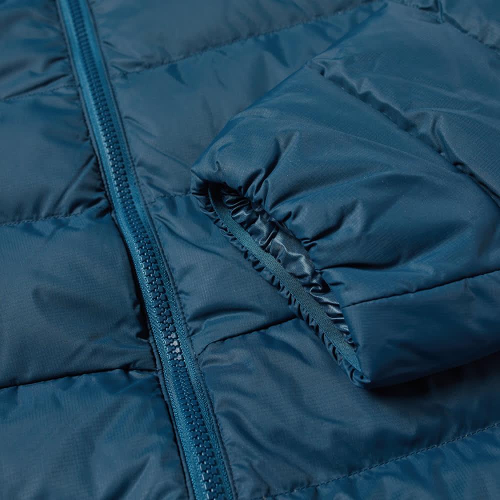 Arc'teryx Thorium AR Hooded Down Jacket - Timelapse