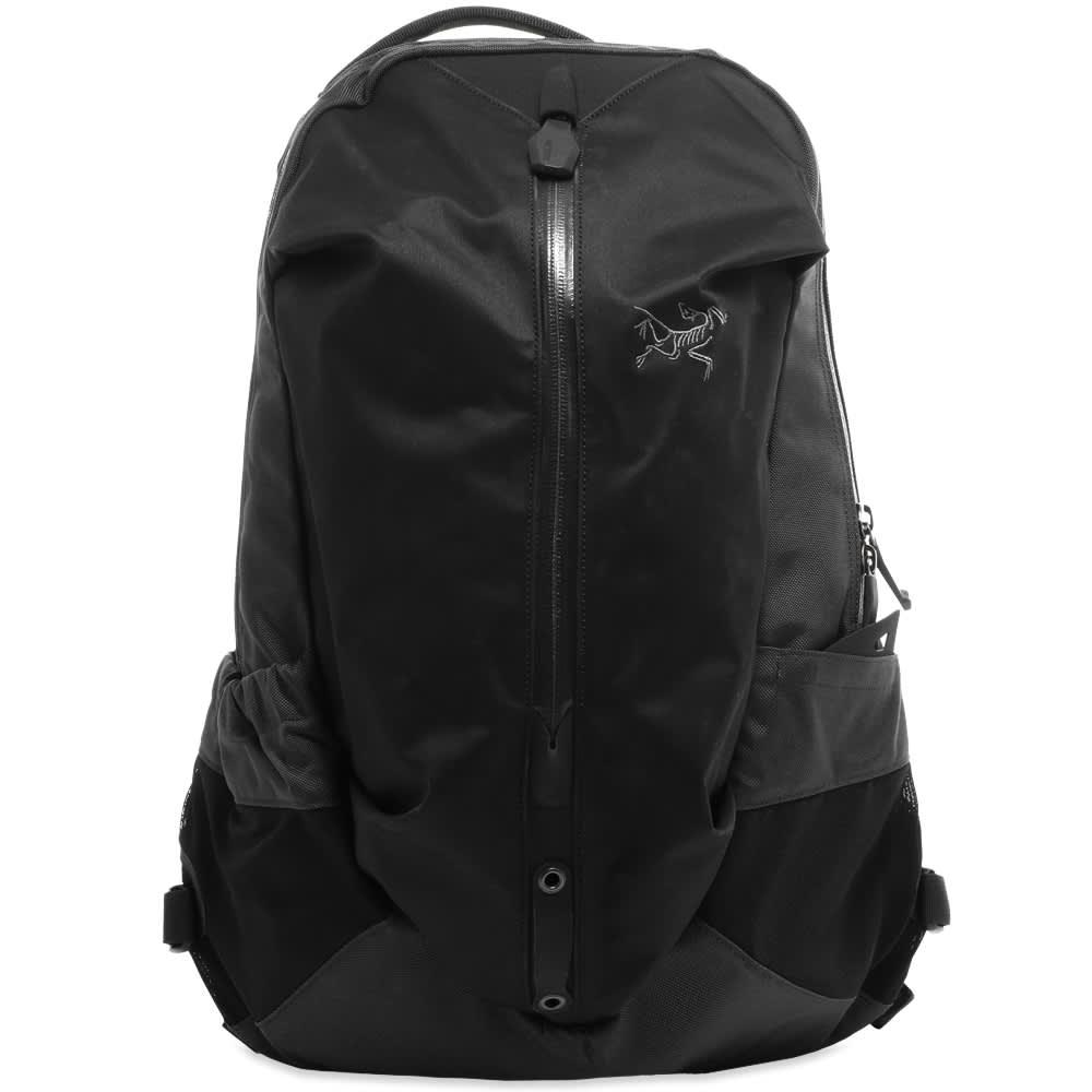 Arc'teryx Arro 16 Backpack - Carbon Copy