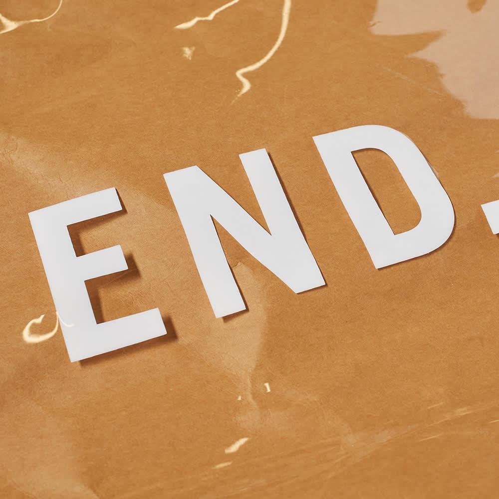 END. Everyday Bag - Brown