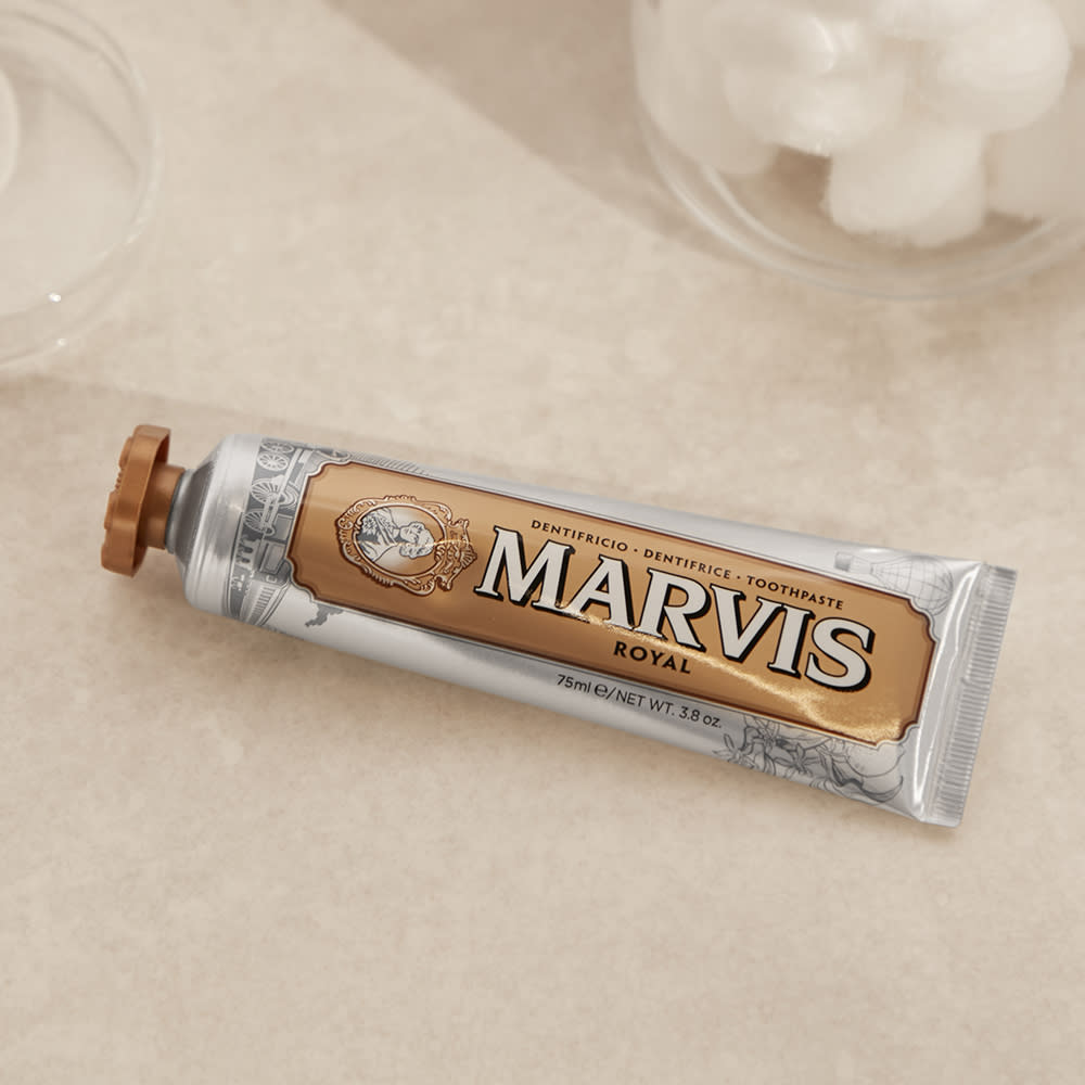 Marvis Limited Edition Royal Toothpaste - 75ml