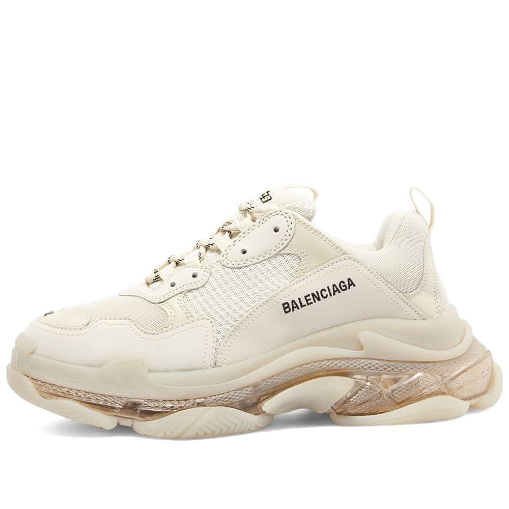 Balenciaga Triple S Air Sole Sneaker