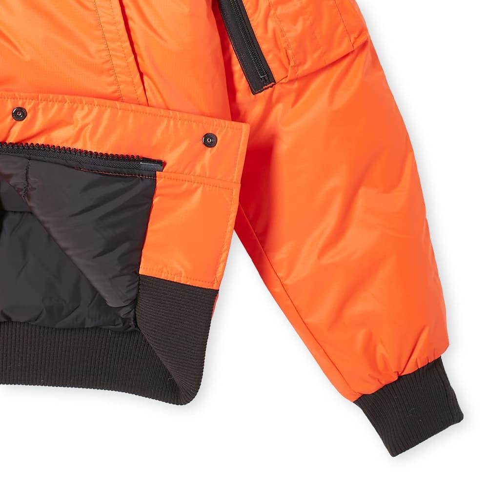 Canada Goose Chilliwack Bomber Jacket - Monarch Orange