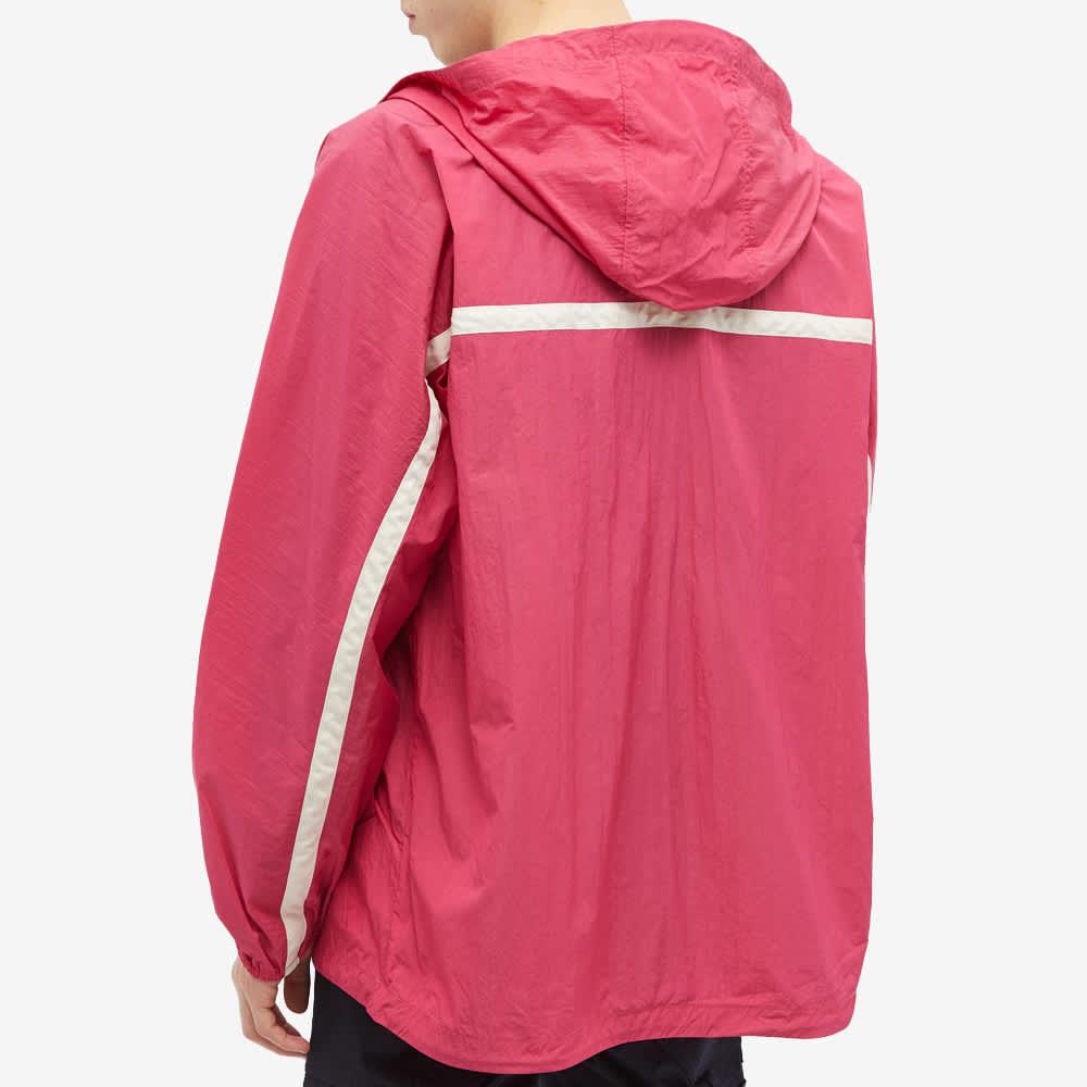 Nanamica Cruiser Jacket - Pink