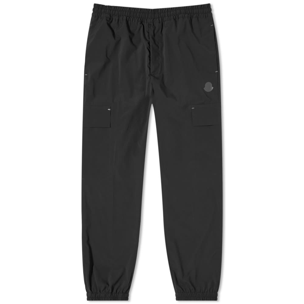 Moncler Genius 2 Moncler 1952 Cargo Pant - Black